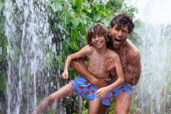 Costumi Da Bagno Per Bambino : Io e papà bambino 2 12 anni archivi costumidisicilia.com